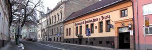 Reštaurácia DVOR U JOZEFA, Lučenec