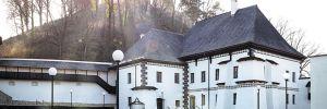 Múzeum histórie obce Divín - Zichyho kaštieľ