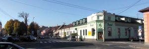 Hotel P7, Lučenec