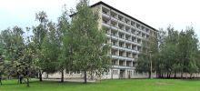 Ubytovanie, Stredná odborná škola – Szakközépiskola Fiľakovo