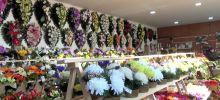 Najväčší výber umelých kvetov za najlepšie ceny, R.P. Kvety, Rimavská Sobota
