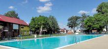 Športovo - rekreačná oblasť Kurinec - Zelená voda, Rimavská Sobota - Kurinec