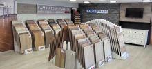 Podlahové a dverové štúdio Fontána, BALEX TRADE, s.r.o., Fiľakovo