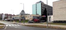 HOTEL PELIKÁN, Lučenec