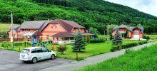 Reštaurácia MALÝ MLYN, Šiatorská Bukovinka