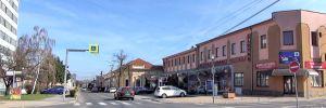 Hotel SLOVAN, Lučenec